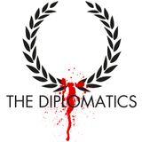 The Diplomatics Live Dj Set