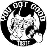 YOU GOT GOOD TASTE vol.53