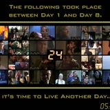 24: 'Cast Another Day - Episode 04 - Episode 6: 4PM to 5PM