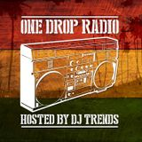 """One Drop Radio .::Episode 32::. """"Gyallis Pro…"""""""