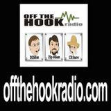 OFF THE HOOK RADIO