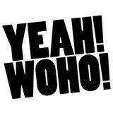 Yeah! Woho!