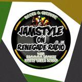 JamstyleonRenegadeRadio