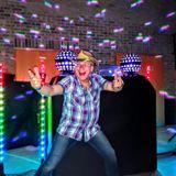 DJ David Mills