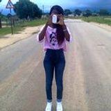 Ntsako Da Babez Mabaso