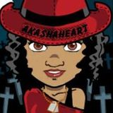 Akasha Heart
