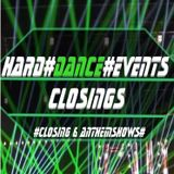 HardDanceEvents Closings