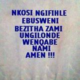 Zukiswa Njadu