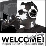 Welcome! by Karim Kanji