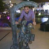 Mohamed Ahmed Nasr