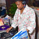 DJ Monday Blue