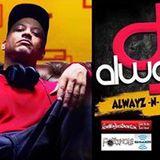 DJ Alwayz