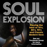 Soul Explosion Summer 2019