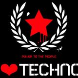 Compilation Techno Division Vol. 3 Mixed by Carl Cox CD2