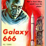 Podcast – The Galaxy 666 Podca