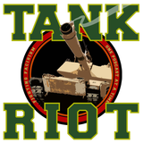 Tank Riot - Episode 10 : Conspiracy Theory
