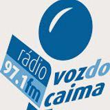 Rádio Voz do Caima