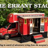 The Errant Stage