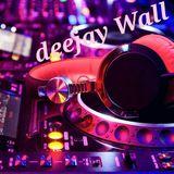 Deejay Wall