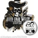 Old Far West Dj Contest