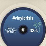 Vinyl Crisis at Woodstock