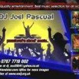 Joel Pascual