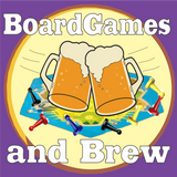 BoardGames and Brew Episode 15 - Just the Two of Us