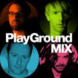 PlayGround Mix 013 - Com Truise