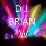 DJ BRIAN W