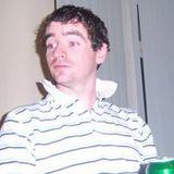Pearse Delargy