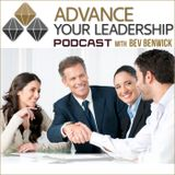 Advance Your Leadership Podcas