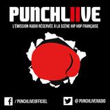 Émission Punchlive - 17/06/2013 - Clinical Records & Les Polyvalents