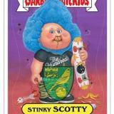 Scott Dotty Lewis