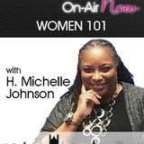 Women 101 Ft. Michelle Johnson - Mental Health Week - Stress - 170518 @hmichellej