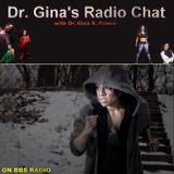 Dr Ginas Radio Chat, April 5, 2017