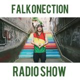 Falkonection al Irie #19 Exile Di Brave, Sin Dread, Alkaman, Rebellion the Recaller, Wayden Denway