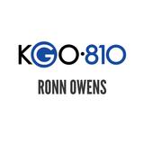 Ronn Owens - Hillary Clinton has Pneumonia