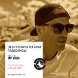 JAVI VIANA - DEEPFUSION 124BPM Only Music  Viana & Miguel Garji