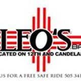 Leos Bar