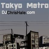 Tokyo Metro Vol. 4 (Progressive, Tribal, Deep House; Japan-Only mix by Stephane K!)