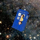 two girls a guy and a tardis - episode 44 - Treading dark waters