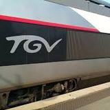 TrainAgrandeVitesse