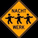 Nachtwerk @ Radio Scorpio (De Bende Van Sardonis) DJ set Multiple Disorders & Mister C