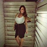 Serena Sara Sansone