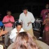 Arjun R Greedharry