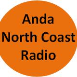 Anda North Coast Radio