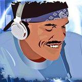 """Tony """"J.D.L."""" Rodriguez"""