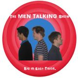 The Men Talking Show Series 1 Episode 5: Christmas Special