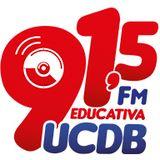FM EDUCATIVA UCDB 91,5