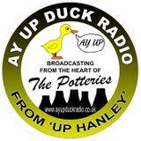 AyUpDuckRadio